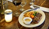 Chez Jacqueline - Greenwich Village: $69 for Award-Winning French Dinner for Two with Appetizers, Entrees, Dessert, and Bottle of Wine at Chez Jacqueline (Up to $179 Value)