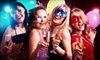 StoneChef Events and Catering - Historic Ybor: Guavaween, Masquerade, or Roaring 20s Party from StoneChef Events and Catering (Up to 63% Off). Six Options Available.
