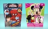 Cartoon-Themed Wall Puzzle: $8.99 for a Cartoon-Themed Wall Puzzle ($11.99 List Price). Multiple Cartoons Available.