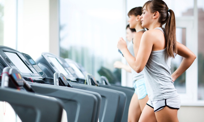 BayCare Wellness Centers - Multiple Locations: $48 for Gym Membership and Personal Training at BayCare Wellness Centers ($253 Value)