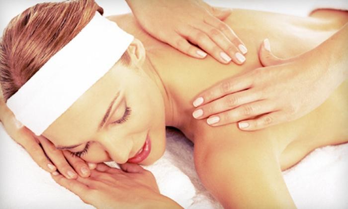 Massage Studio for Mind, Body & Spirit - Westend: One or Three 60-Minute Swedish Massages at Massage Studio for Mind, Body & Spirit (Up to 56% Off)