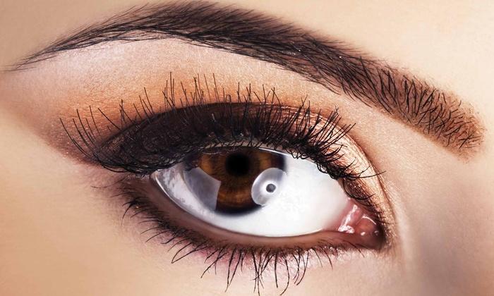 Eyelashi: Luxury Mink and Hand-Tied Strip Eyelashes at Eyelashi (Up to 50% Off)