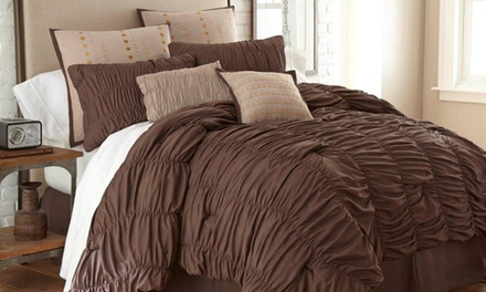 Home Collection 8-Piece Comforter Sets from $84.99-$89.99