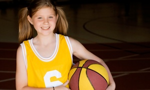 Court Vision Basketball Performance: $29 for a One-Hour Basketball-Skills Session from Court Vision Basketball Performance ($70 Value)
