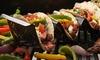 Taco Grilling Rack: Taco Grilling Rack