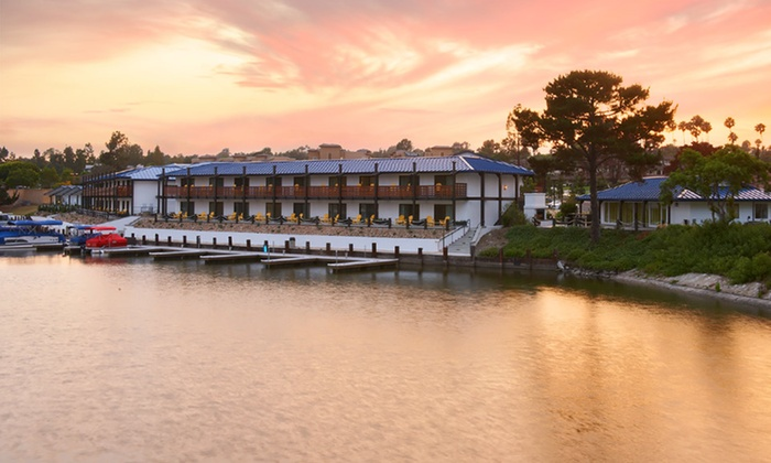 null - Los Angeles: Stay at Lakehouse Hotel and Resort in San Marcos, CA, With Dates Into December