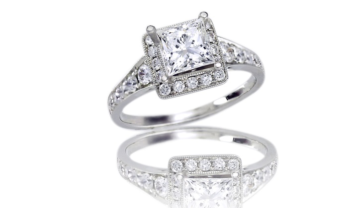 Ounce Collection Inc. - Los Angeles: $549 for $999 Worth of Fine Jewelry — Ounce Collection Inc.
