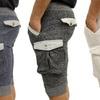 Decode Men's Jogger Shorts