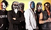 Hollywood Undead – Up to 63% Off Concert
