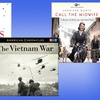 Biography and History Audiobooks