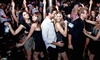 Up to 65% Off Open Bar at Vegas Ultra Lounges