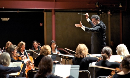One or Five Boulder Chamber Orchestra Concerts (Up to 52% Off)