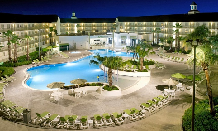 Avanti Resort - Orlando, FL : Stay at Avanti Resort in Orlando; Dates into September Available