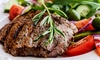 Ray's Grill- OOB - Fulshear: Three-Course Dinner for Two or Four at Ray's Gourmet Country (Up to 45% Off)