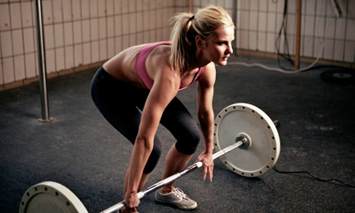 CrossFit Michiana - Elkhart: 6 or 12 Classes at CrossFit Michiana (Up to 66% Off)