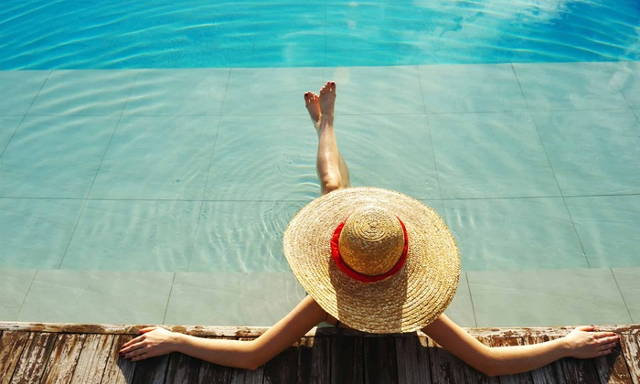 RGower Pool Care - Fort Worth: Filter Cleaning, Pool Cleaning, or Both, with System Inspection from RGower Pool Care (Up to 50% Off)