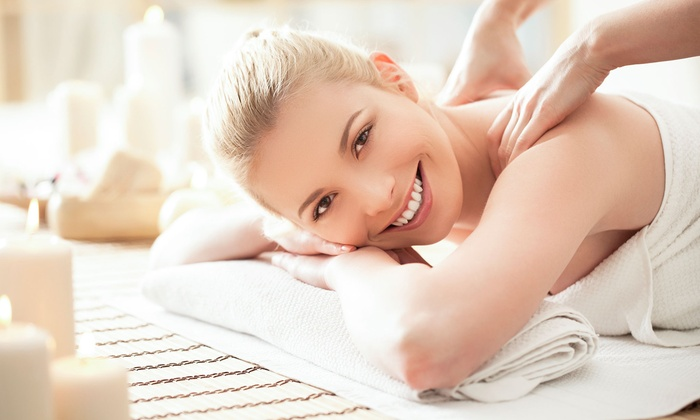 Salon 101 Suite 7 - South Columbus: 60- or 90-Minute Sports or Deep-Tissue Massage at Salon 101 Suite 7 (Up to 52% Off)