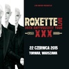 Hala Torwar: koncert Roxette