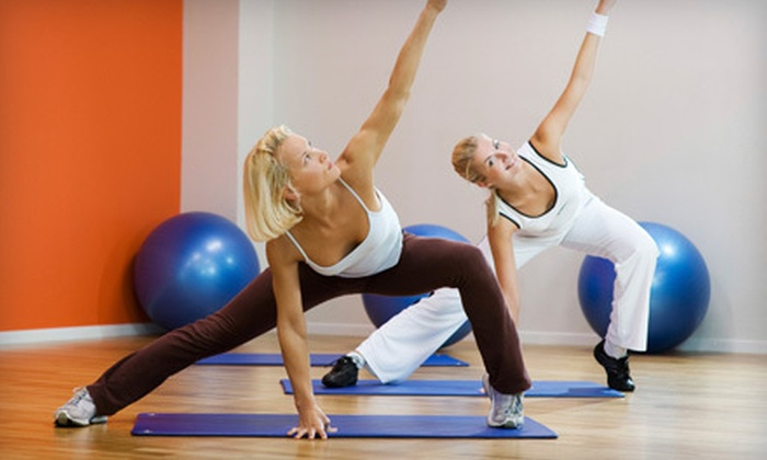 Better Body Women's Fitness - Concord Mills: 5, 10, 15, or 20 One-Hour Aerobic Classes at Better Body Women's Fitness in Concord (Up to 60% Off)
