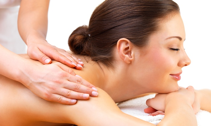 Massage Green Spa - Flower Mound: Two Infrared Sauna Sessions with Massage, or Three or Six Infrared Sauna Sessions at Massage Green Spa (Up to 75% Off)