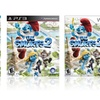 Smurfs 2 for PS3, Wii, or WiiU