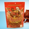 12-Count of Grillerz Smoked Pig Ears Dog Treats