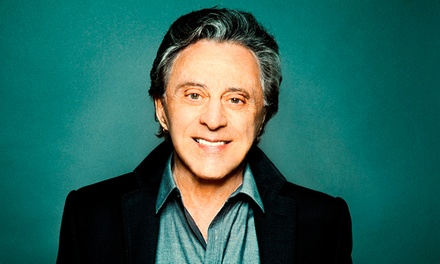Frankie Valli & The Four Seasons on Saturday, September 9 at 7:30 p.m.
