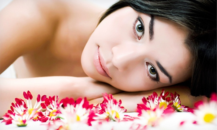 Cara & Co. - Falmouth: 24-Karat-Gold Facial or Juniper-Berry Swedish Massage or Both at Cara & Co. in Falmouth (Up to 56% Off)