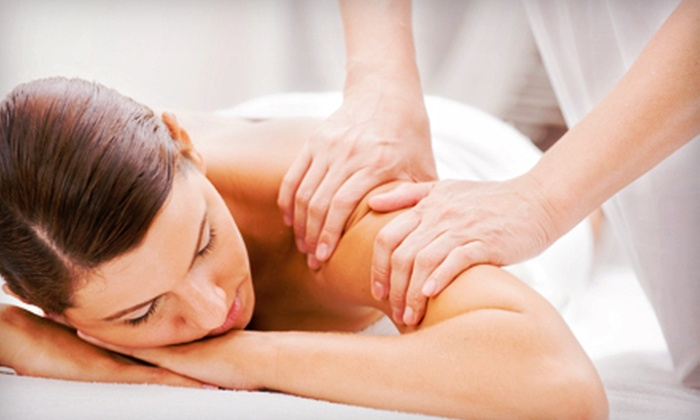 Active Care Chiropractic & Rehabilitation - Arlington Heights: Acupuncture or Massage at Active Care Chiropractic & Rehabilitation (Up to 59% Off)