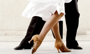 Swing & Sway: CCC$30 for a Seven-Week Salsa and Latin Dance Course and Two Dance Party Entries at Swing & Sway (CCC$125 Value)
