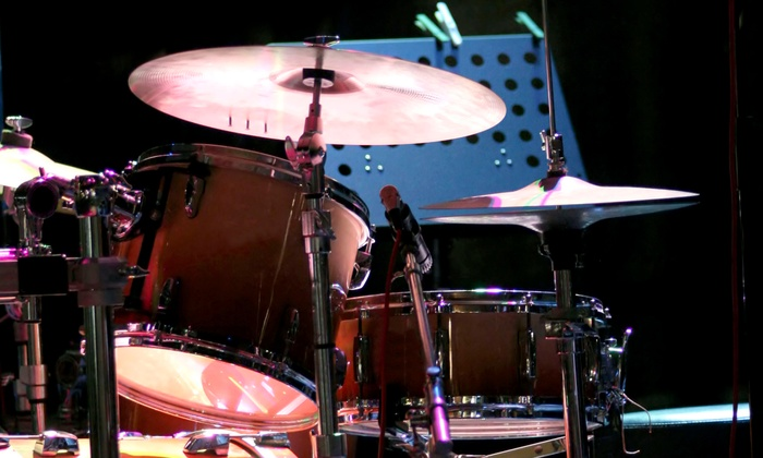 Stuart Pray - Old Farm: Drum Lessons by Stuart Pray (50% Off). Two Options Available.