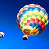 40% Off Hot Air Balloon Flight for Two