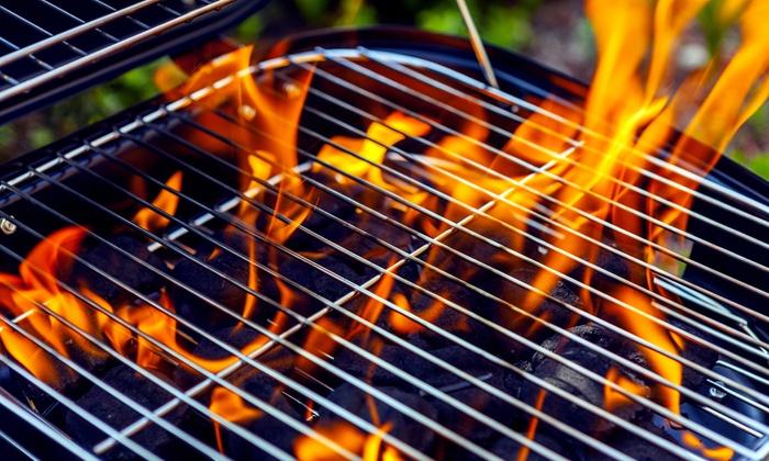 Exigo Distribution - Auburn: $60 for a Fuego Element Portable Grill ($119 value) — Exigo Distribution