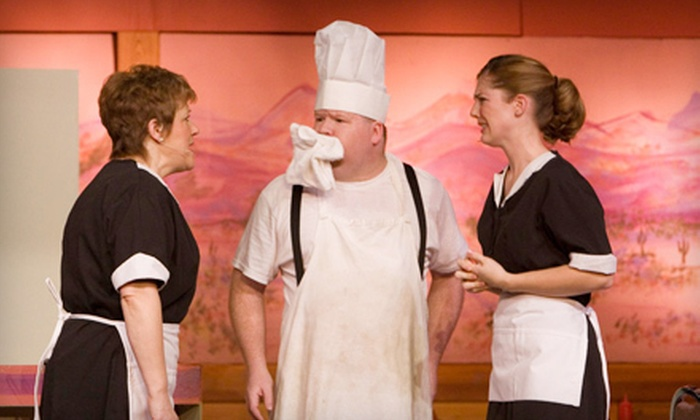 Memories Dinner Theater - Port Washington: Performance and Buffet-Style Dinner for Two, Four, or Eight at Memories Dinner Theater (Up to 57% Off)