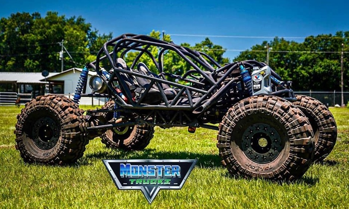 Monster Truckz Extreme Tour In Indianapolis In Groupon