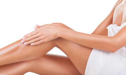 Six IPL Hair Removal Sessions from R539 at Soul Serenity Day Spa (Up to 85% Off)