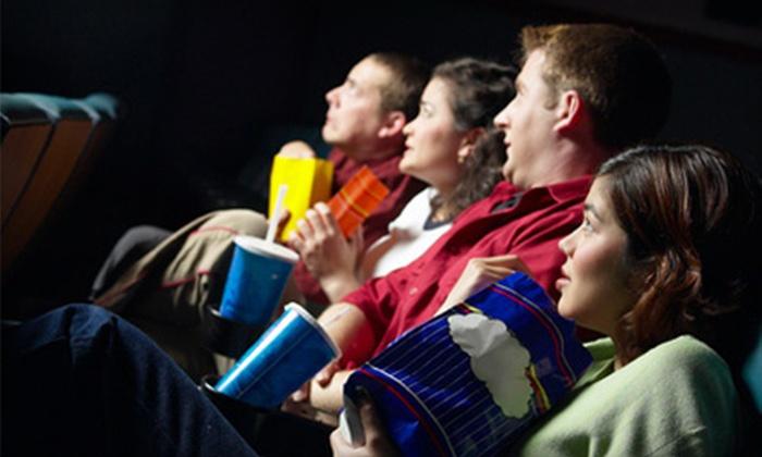 Starplex Cinemas Hulen Stadium 10 - Hulen Bend: $6.50 for One Movie Ticket and a Small Popcorn at Starplex Cinemas Hulen Stadium 10 ($13 Value)