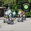 Up to 56% Off a Tour from Segway Fort Worth
