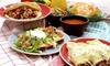 Alambres Fresh Mexican Grill - Burbank: Up to 30% Off Mexican Cuisine — Alambres Fresh Mexican Grill Valid Monday - Saturday 9:30 AM - 8 PM