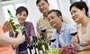 Magnum WInes and Gifts: $108 for $240 Worth of Wine — Magnum WInes and Gifts