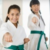 Up to 89% Off Tae Kwon Do Classes