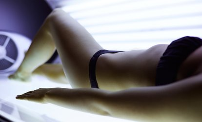 Up to 60% Off Tanning Services at Xtreme Tan
