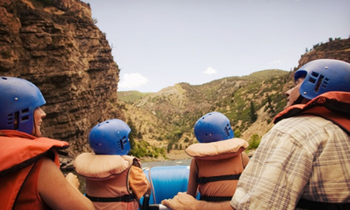 Red's Fly Shop - Kittitas: Guided Scenic River Float on Yakima River for One, Two, or Six from Red's Fly Shop (Up to 66% Off)