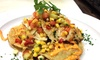 Copia Restaurant and Wine Garden - Downtown St. Louis: Upscale American Cuisine at Copia Restaurant & Wine Garden (Up to 45% Off). Four Options Available.