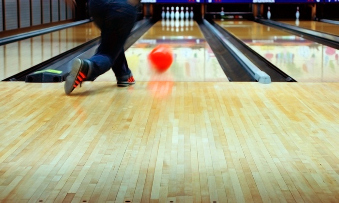 Crofton Bowling Centre - Crofton: Two Hours of Bowling for Up to 6 or 12 with Popcorn and Drinks at Crofton Bowling Centre (Up to 60% Off)