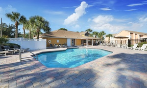 Stay With Restaurant.com Gift Card At Florida Deluxe Villas In Greater Orlando, Fl. Dates Into March.