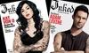 """Inked Magazine - Midtown South Central: Tattoo Magazine Subscription Packages from """"Inked Magazine"""" (Half Off). Six Options Available."""