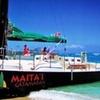 Up to 51% Off Sailing Trips from Maita`i Catamaran