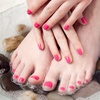Up to 53% Off Shellac Nail Services