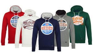 (SoldesModeHomme) Sweat homme Petrol Industries -70% réduction